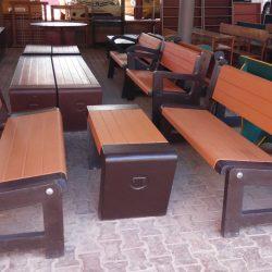 Concood Park Sofa
