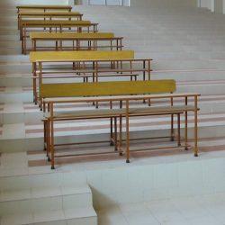 School bench & desk-compressed